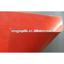 Heat protection quilt with Silicone Rubber Coated Fiberglass Cloth/Fabric