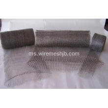Penapis Mesh Gas-Cecair Stainless Steel
