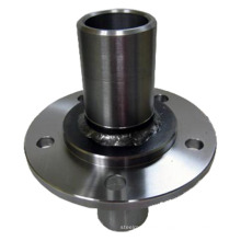 CNC Machinery Part by Welding