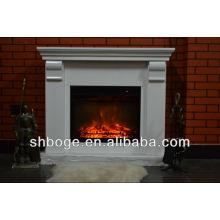 Bom marrom artístico MDF 120v aquecimento manto