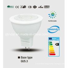Dimmable LED Bulb MR16/Jcdr-Sbl