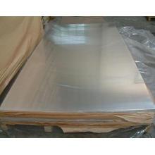 El precio del metal del tablero conocido de la aleación de aluminio 1100 modificó el embalaje
