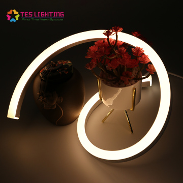 LED neon cloud light DIY αδιάβροχο i68