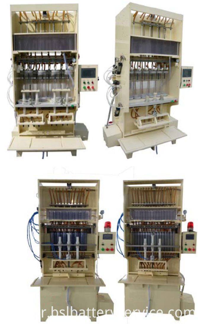 gel capsule filling machine