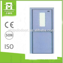 High safety fireproof interior door with good quality