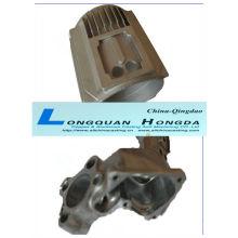 Fundición a presión de aluminio, máquina de fundición a presión de 900 toneladas, piezas de fundición de aluminio