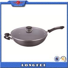 Nouveaux produits 2015 Produits innovants Chinese Wok Pan