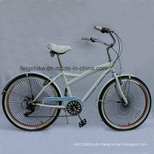 """Good Quality Bike 26"""" Beach Cruiser Bicycle"""