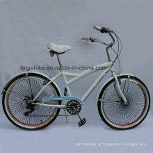 """Boa Qualidade Bike 26 """"Beach Cruiser Bicycle"""