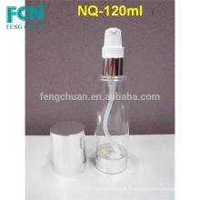 bouteille d'étanchéité bouteille de cosmétique cosmétique