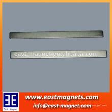 Langer Streifen ndfeb Magnet für Verkauf / leistungsfähiger Neodymum Magnet für Flügelfenstergebrauch