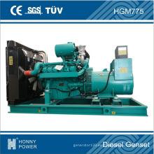Prime 560kw Generadores Diesel