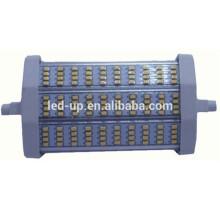 SMD3014 R7S LED de luz 12W 135MM