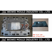 Plastic Injection 32 Inch LED TV Enclosure Mould