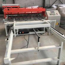 Máquina automática de soldadura de malla de acero de alta eficiencia