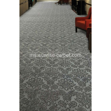 Wall to Wall Embossing / Printing Carpet