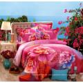 Luxus Dubai Tröster Set und Bett Abdeckung Set 10 Stück King Size