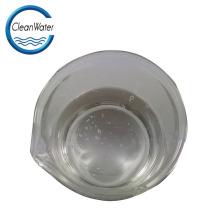 Purificante de agua del agente de floculación polyDADMAC eficaz en la matanza de algas