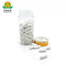 GMP Factoty Supply Vitamin D3 Capsule