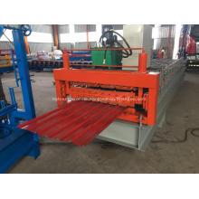 IBR-Aluminiumblech-Deckungs-Wandplatten-Maschine