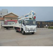 New+Japanese+ISUZU+electrical+boom+lift+bucket+truck