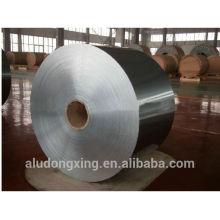 Decoración de aluminio con hoja de aluminio