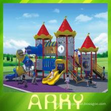 2014 advanced outdoor playground