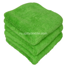 Popular High Quality Auto Car Detailing Drying Towel