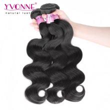 Горячая! ! ! Завод Оптовая Дешевые Виргинские Индийские Волосы