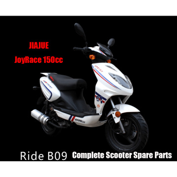 Jiajue Ride B09125 Scooter Parts