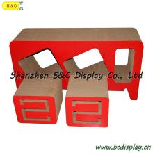 Muebles de cartón prácticos (B & C-F009)