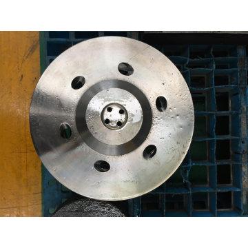 OEM кованые стальные диски с CNC-обработкой