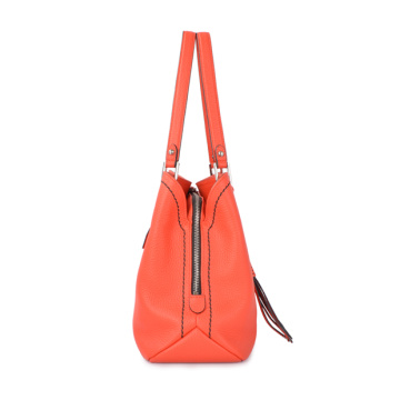 Carry All Shopper Bag Hombro minimalista Mujer Bolsos