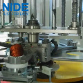 Stator automatic production machine assembly line