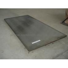 Placa de folheados aço inoxidável 410 A240 que Caldding explosivo (E024)