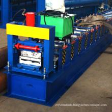 XN-199 wall cladding sheet roll forming machine