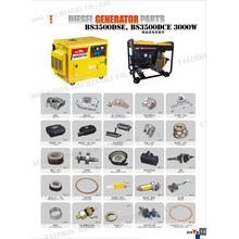 Leading Diesel Generator Parts For Diesel Generator With Price