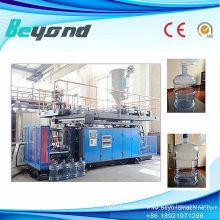 High Technology 5 Gallon PC Bottle Blowing Moulding Machinery Line