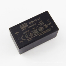 Original Echte MEANWELL IRM-10-3,3 10 Watt 3,3 V ac dc meanwell stromversorgung