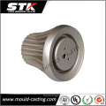Custom Made LED Bulbs Lamp Shade Aluminum Investment Casting Parts