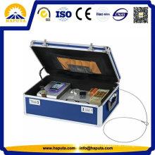 Hard Aluminium Laptop Attache Briefcase Hl-8005