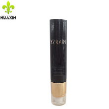 35ml BB cream tube empty plastic tube for crafts, plastic tube with pump for BB&CC Cream