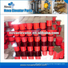 PU Rubber Buffer | Safety Parts | Elevator Parts