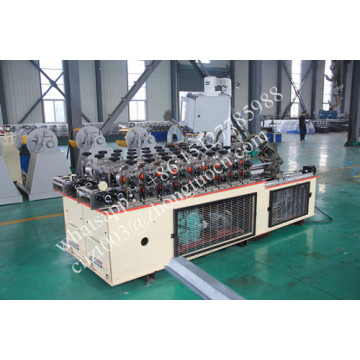 Sudut Wall Corner Roll Forming Machine Available