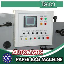 Multiwall Kraftpapier Digital Computerized Control Bag Making Machinery