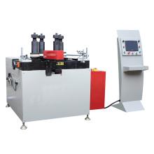CNC Steel Pipe Roll Bending Machine
