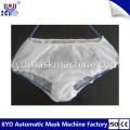 KYD Disposable  Examination Pants Making Machine