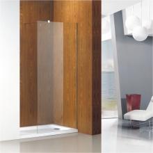 Pantalla de ducha de cabina de ducha / bañera (CVP007)