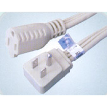 USA Extension Cord With UL Approval