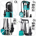(SDL400D-2) Plastic Garden Submersible Pump with Float Switch for Dirty Water